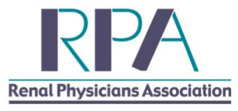Renal Physicians Association