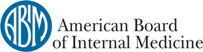 Amercian Board of Internal Medicine