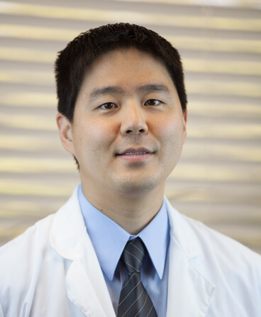 Dr. Andrew Cheung