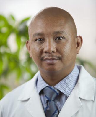 Dr. James Tomas