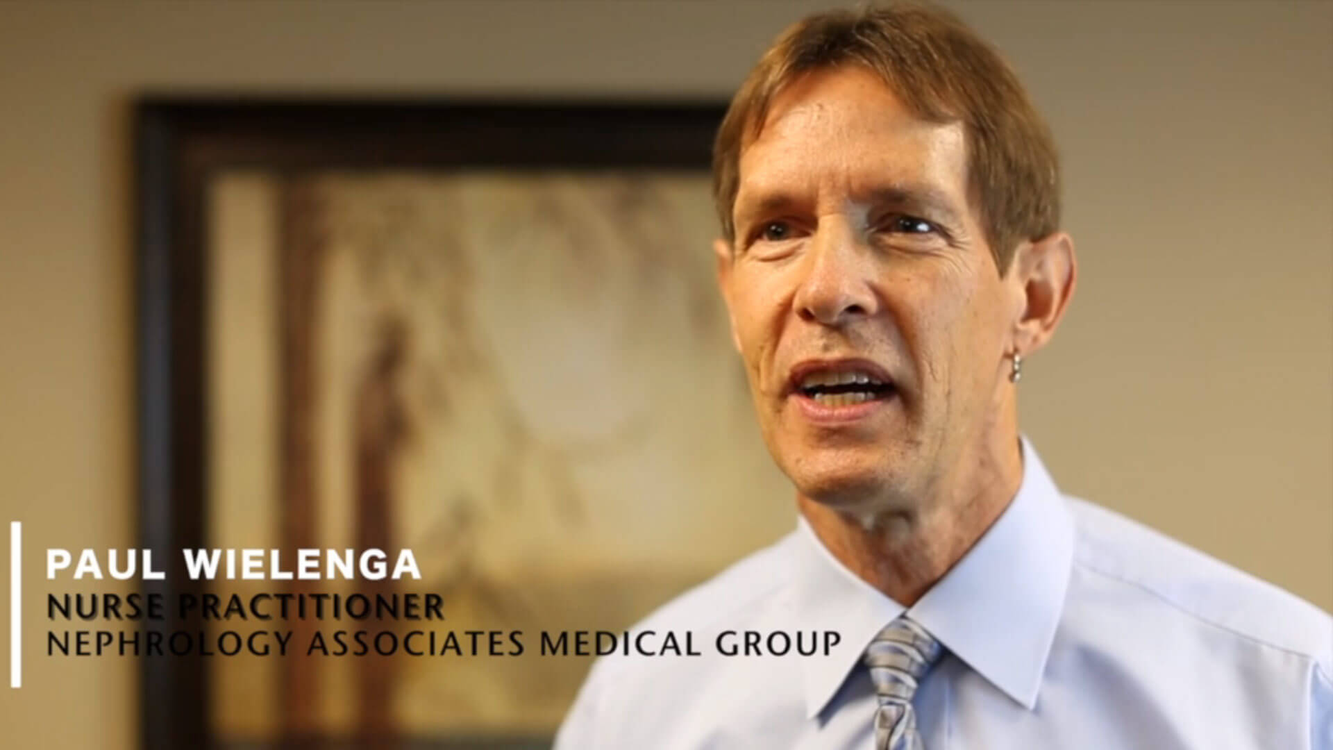 Video Gallery - Nephrology Associates Medical Group
