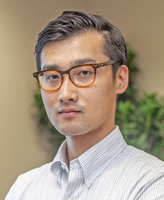 Dr. Jerry - Yu Nephrologist